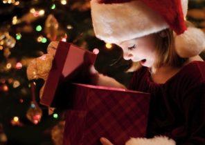 Cadeau enfants noel
