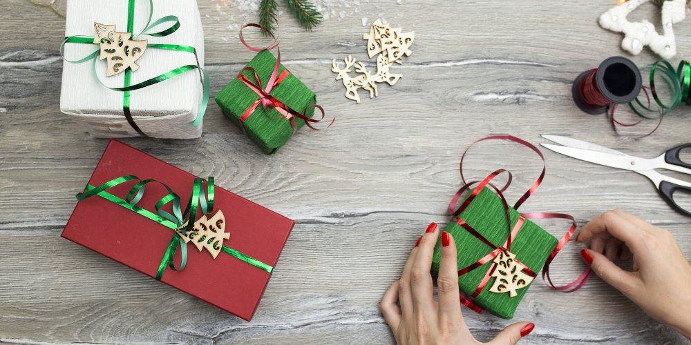 Trouver le cadeau ideal pour noel