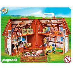Cadeau de noel playmobil