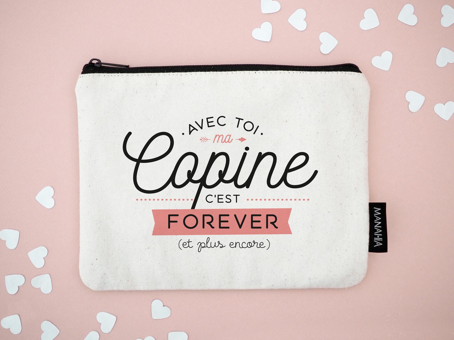 Cadeau noel pour ma copine