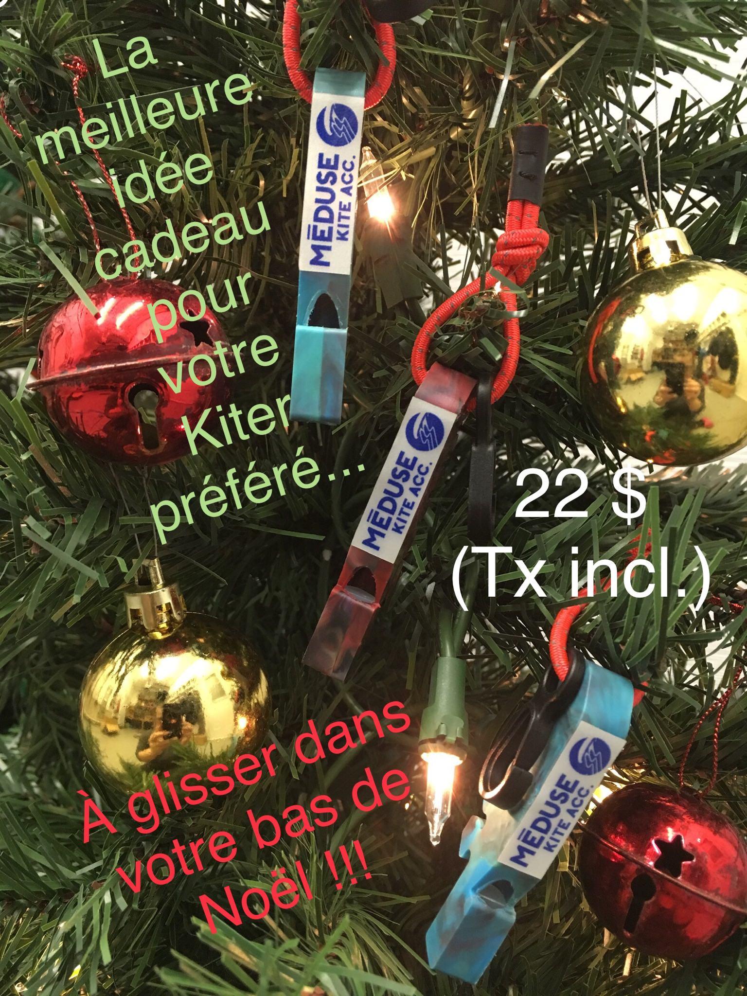 Idée cadeau pour noel canadien